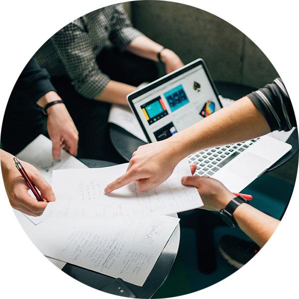 Consultoría nontrad equipo metodologías ágiles
