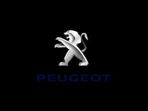 Peugeot logo nontrad